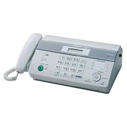 Panasonic KX-FT982RUW (белый)